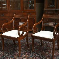 Duncan Phyfe Chairs Wine Barrel Chair Plans Dining Room