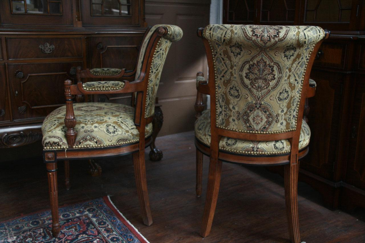 dining room chairs upholstered with arms modern armchairs images furniture high end formal