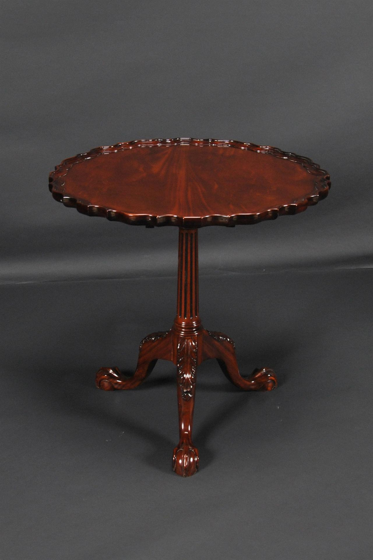 6 chair dining table leave your hat on dance philadelphia tilt top