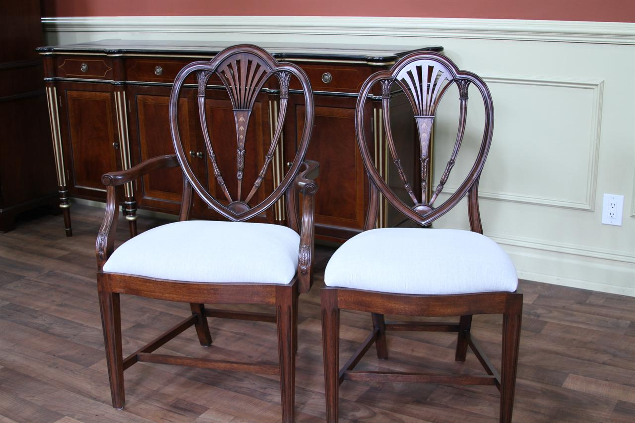 chair antique styles high for toddler tall back sheraton style dining chairs hepplewhite
