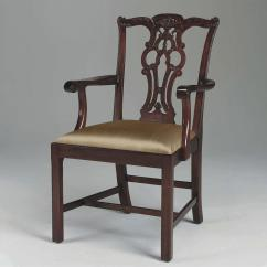 Fancy Dining Chairs Desk Chair Leather Chippendale Latest For Repair
