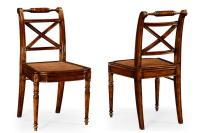 High End Dining Chairs - Lovingheartdesigns