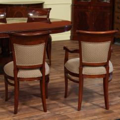 High End Chair Serena Dining Upholstered Back Chairs Price Per