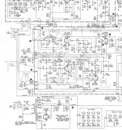 tv service org free schematic diagram [ 1168 x 1592 Pixel ]