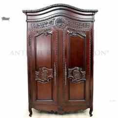 Chaise Lounge Chairs Indoor Tommy Bahama Beach Chair Backpack French Armoire Wardrobe Bedroom Cupboard Bonnet Top - Antique Reproduction Shop