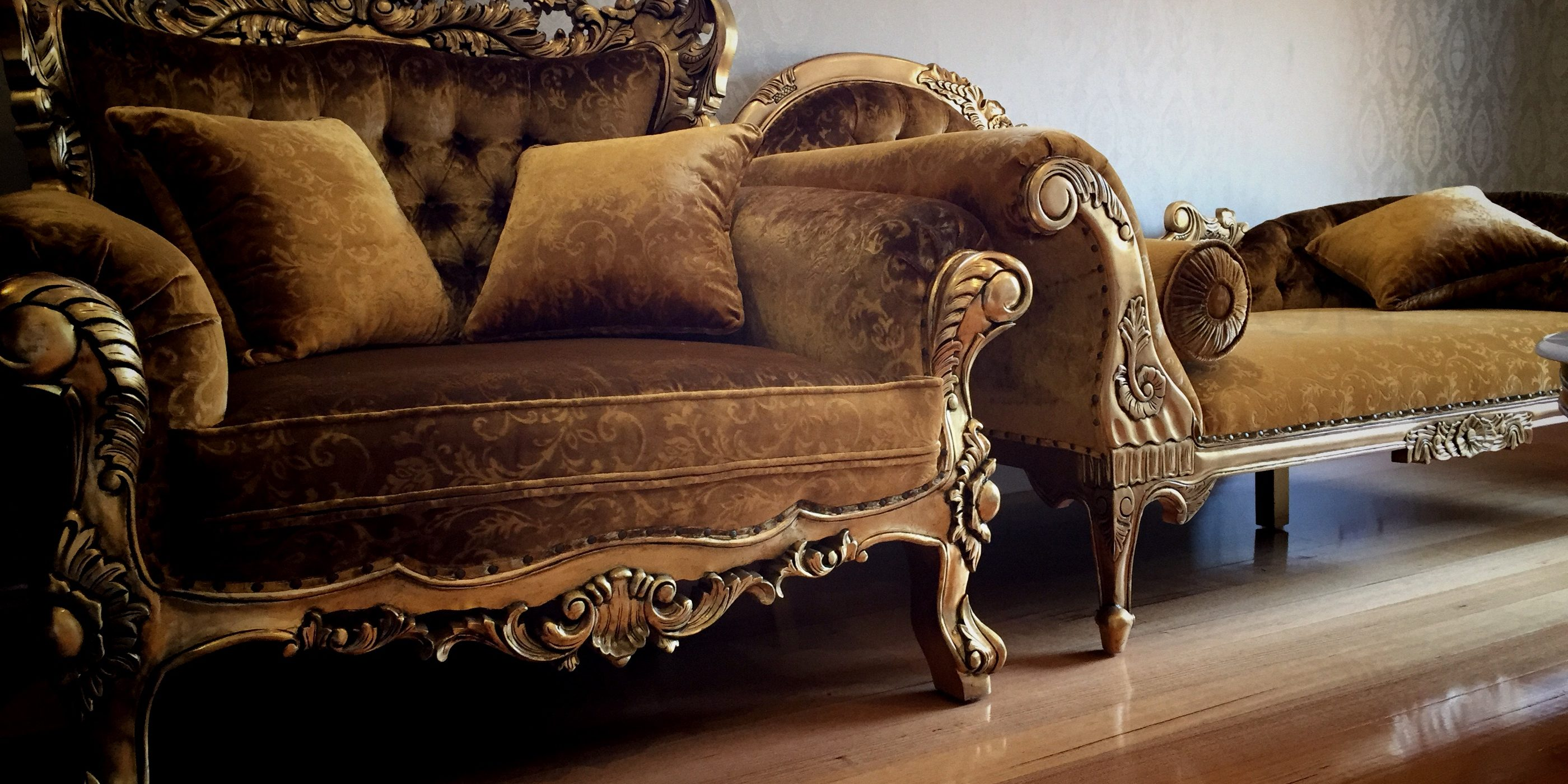 baroque sofa uk daren leather 6 pc sectional with 3 power recliners chaise style maison design wiblia