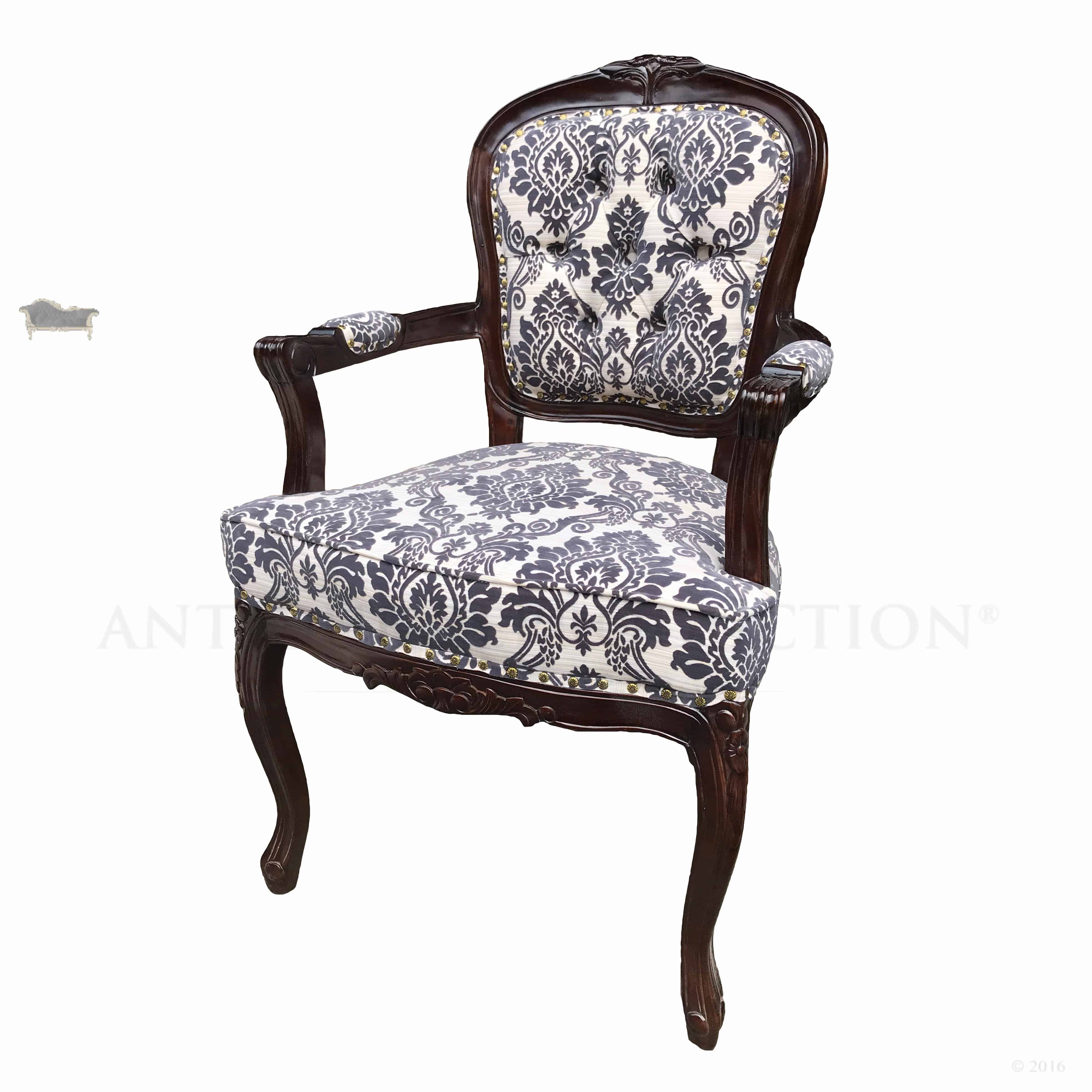 bergere chairs for sale white fluffy chair louis with arms antique reproduction shop