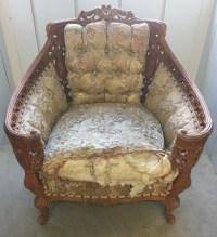 Old Antique Chair | Antique Furniture