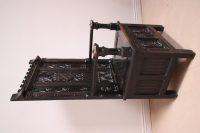 Antique Oak Gothic Throne/Chair - Antiques Atlas