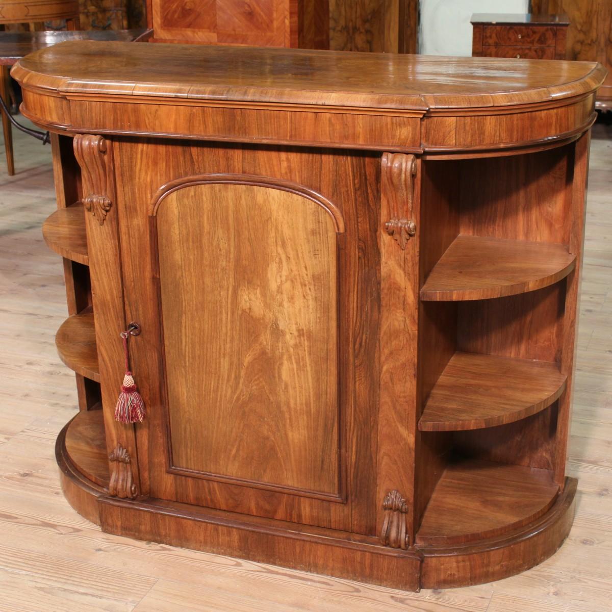 Mobili in legno naturale woodside. Arredare Casa Con I Mobili Inglesi Antichi