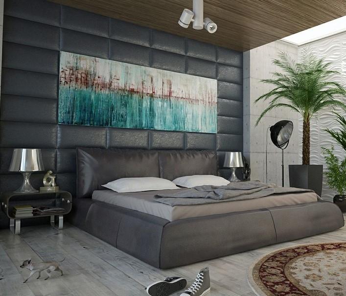 Arredare con stile dipinti antichi per case moderne