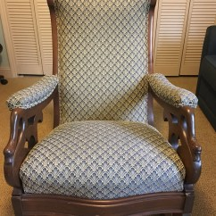 Antique Rocking Chairs For Sale Folding Chair Covers Canada Gooseneck Antiques Classifieds