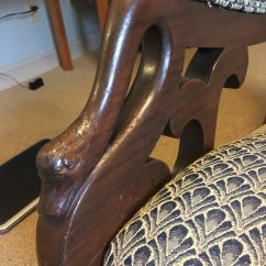 Antique Rocking Chairs For Sale Simply Chair Covers And Bows Gooseneck Antiques Classifieds