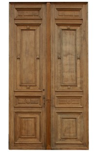 Antique Wood Doors For Sale | Antique Furniture
