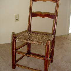 Wood Chairs For Sale White Upholstered Chair Set Of Primitive In The Capucine Manner Canadian