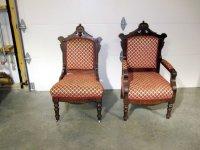 Antique Ladies Chair | Antique Furniture