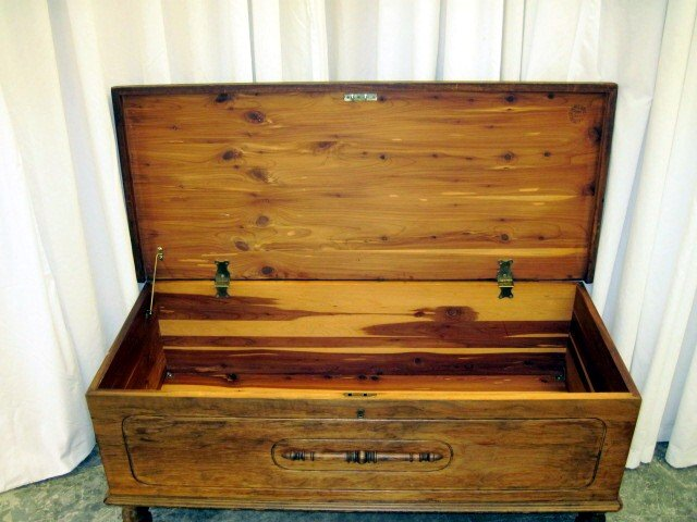 Cedar Chest Legs For Sale