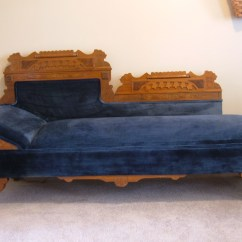 Fold Out Sofa Mattress French Connection Gumtree Fainting Couch Bed For Sale Antiques