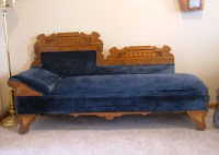 Fainting Sofa Fold Out Couch Bed For Sale | Antiques.com ...