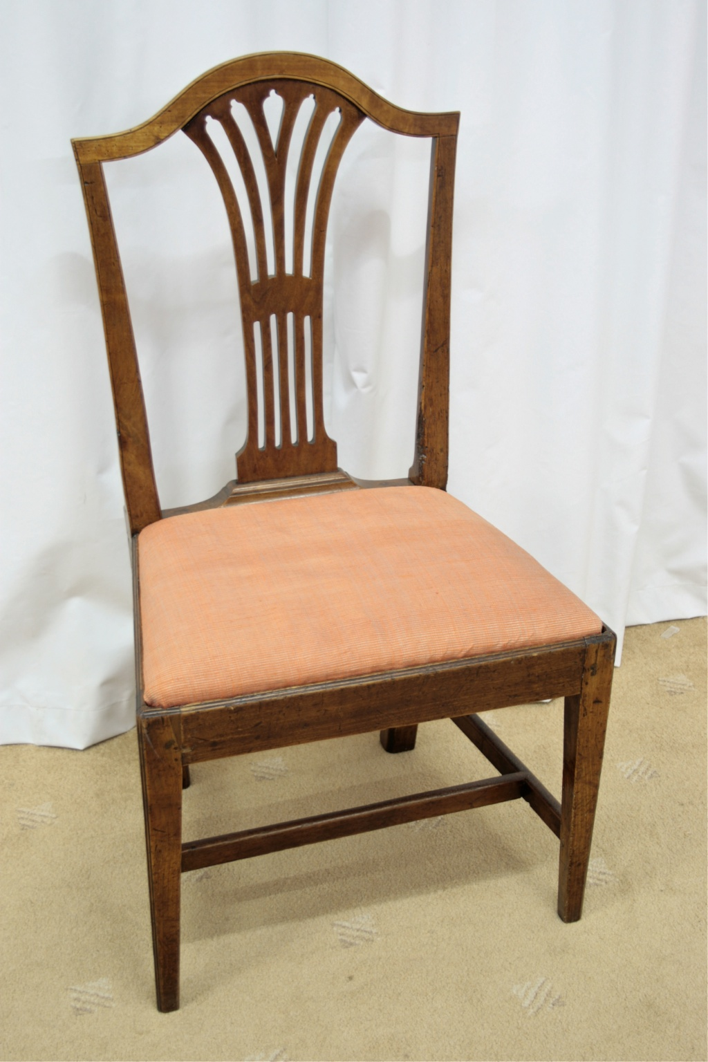 dining chairs for sale chair set of 4 six georgian mahogany antiques
