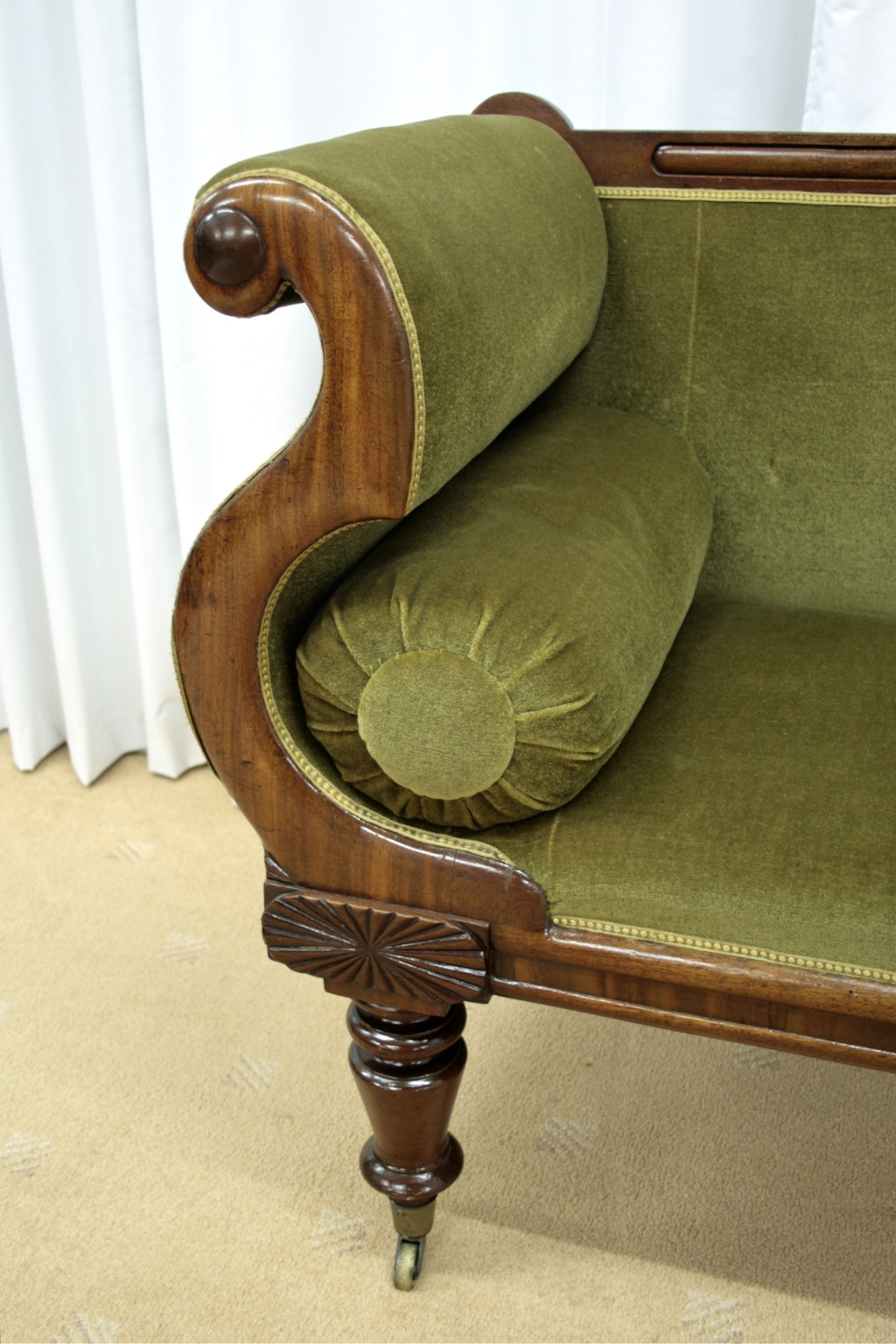 antique victorian sofas for sale los angeles sectional sofa mahogany antiques classifieds