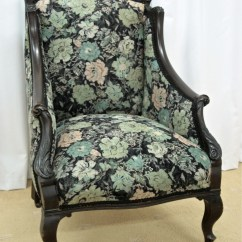 Antique Victorian Sofas For Sale Drink Tables The Sofa Late Mahogany Armchair Antiques