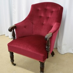 Arm Chairs For Sale Animal Print Swivel Office Chair William Iv Mahogany Armchair Antiques