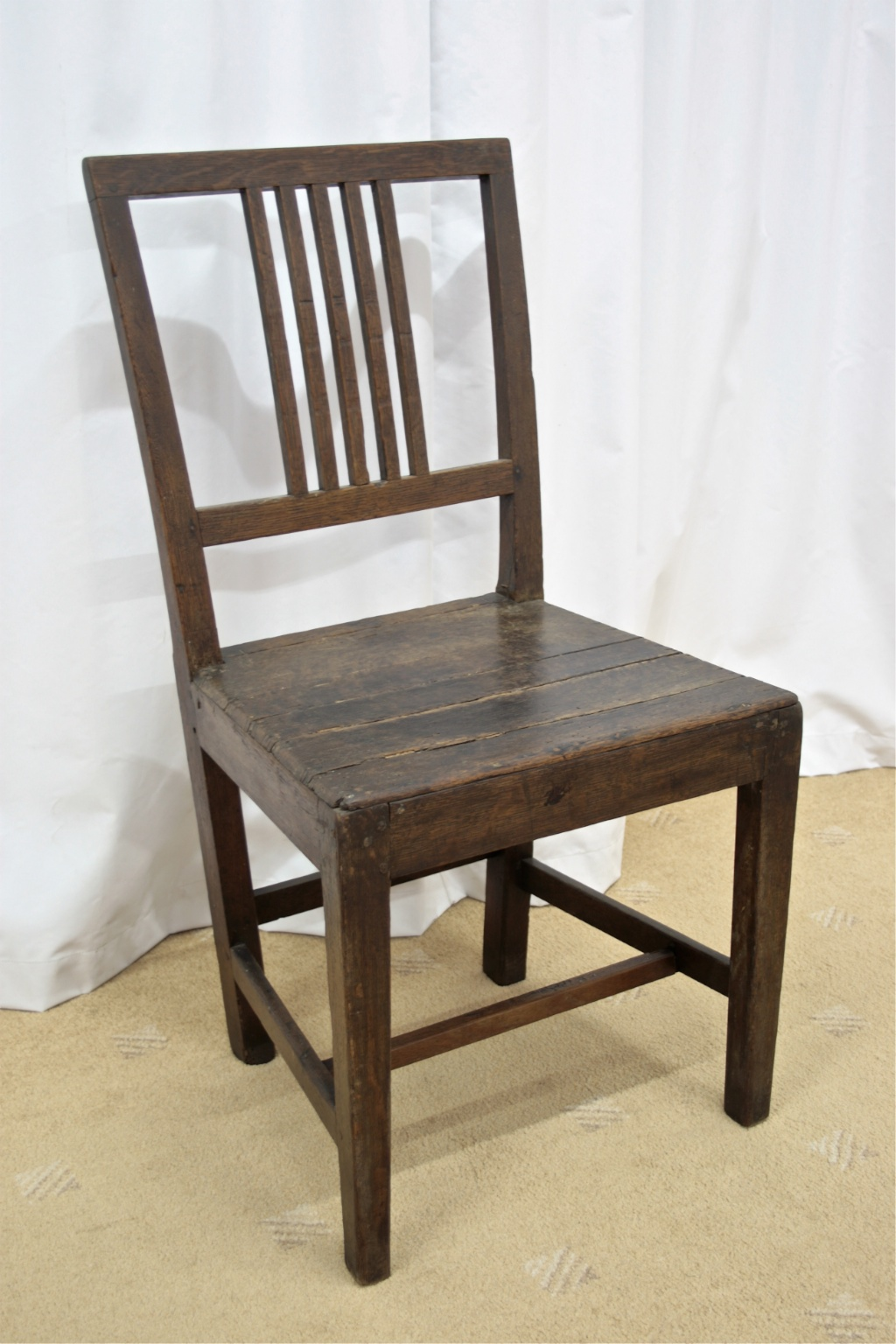dining chairs for sale yellow and white accent jointed oak chair antiques classifieds