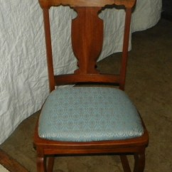 Antique Sewing Chair Lowes Rocking Chairs Cherry Empire Rocker R171 For