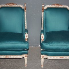 Bergere Chairs For Sale Vermont Wooden Rocking Pair French Louis Xvi Chair Gilt Down J6277 Today We Offer You This Xv Style Closed Arm Has Fantastic Upholstering
