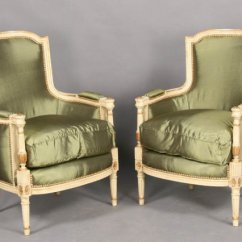 Bergere Chairs For Sale Sleeper Sofa Chair Pair French Louis Xvi Painted Gilt Today We Offer You A Great Of Style And With