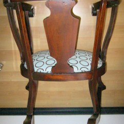 Antique Rocking Chairs For Sale Fleur De Lis Wood Chair Upholstered Mahogany William Iv Style