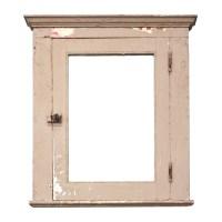 Antique Bathroom Medicine Cabinet with Mirror NMC6 For ...