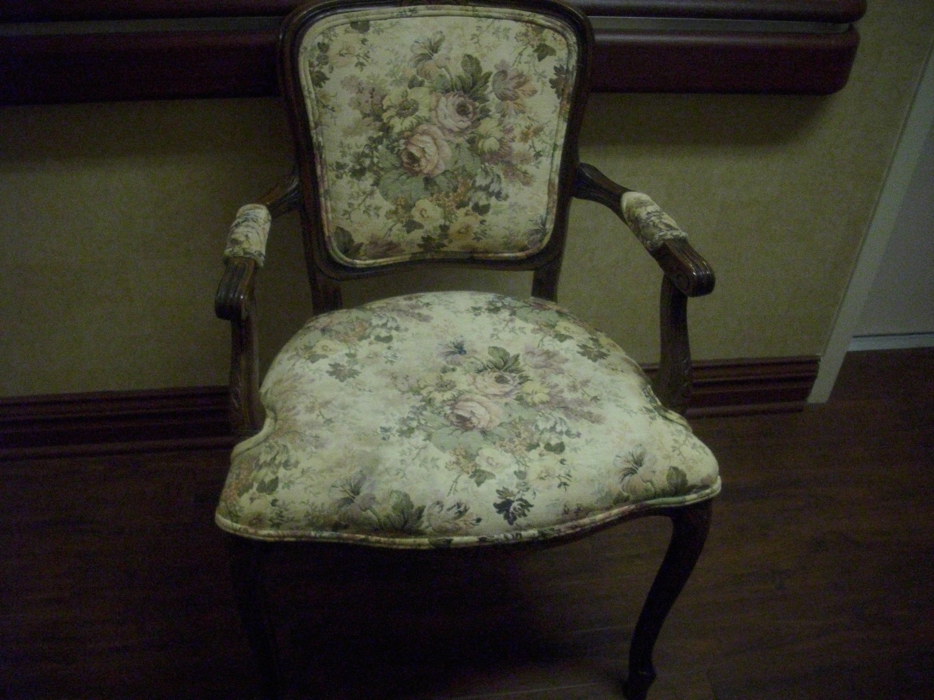 french antique chairs for sale chair cover elegance vintage provincial hand carved wood tapestry accent