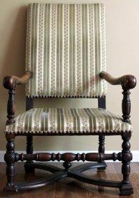 Rare 18th Century Antique William Mary Jacobean English ...