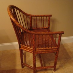 Bamboo Chairs For Sale Diy Bean Bag Chair Patterns Pair Of Bent Antiques