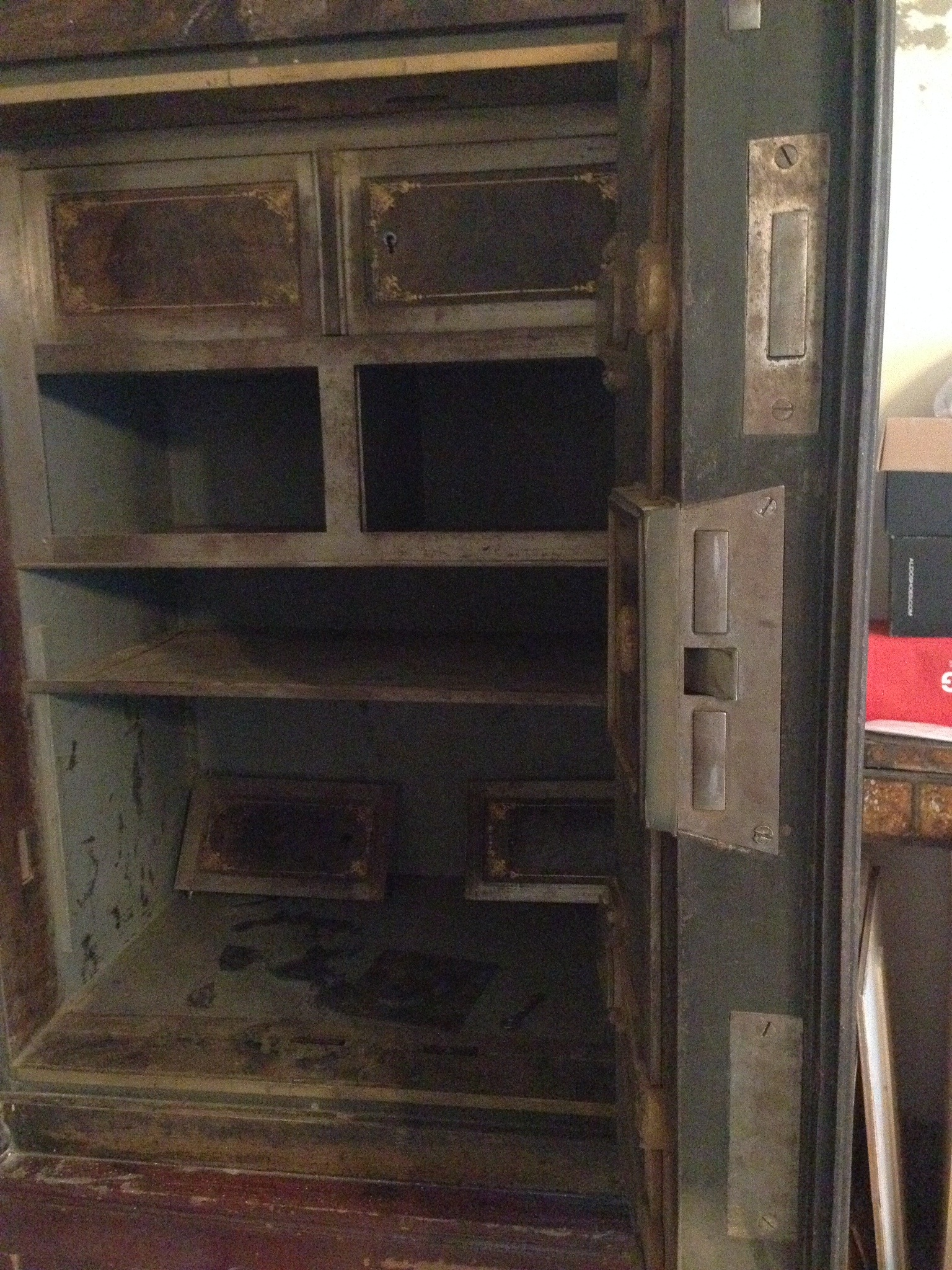 Antique German Safe For Sale Classifieds