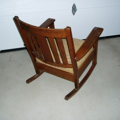 Mission Chairs For Sale Counter High 3 By Limberts Art Craft Antiques