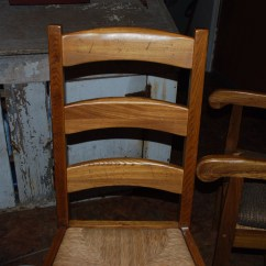 Antique Ladder Back Chairs Value Italian Dining Modern For Sale Antiques Classifieds