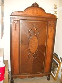 American Made Wardrobe/Chifferobe For Sale | Antiques.com ...