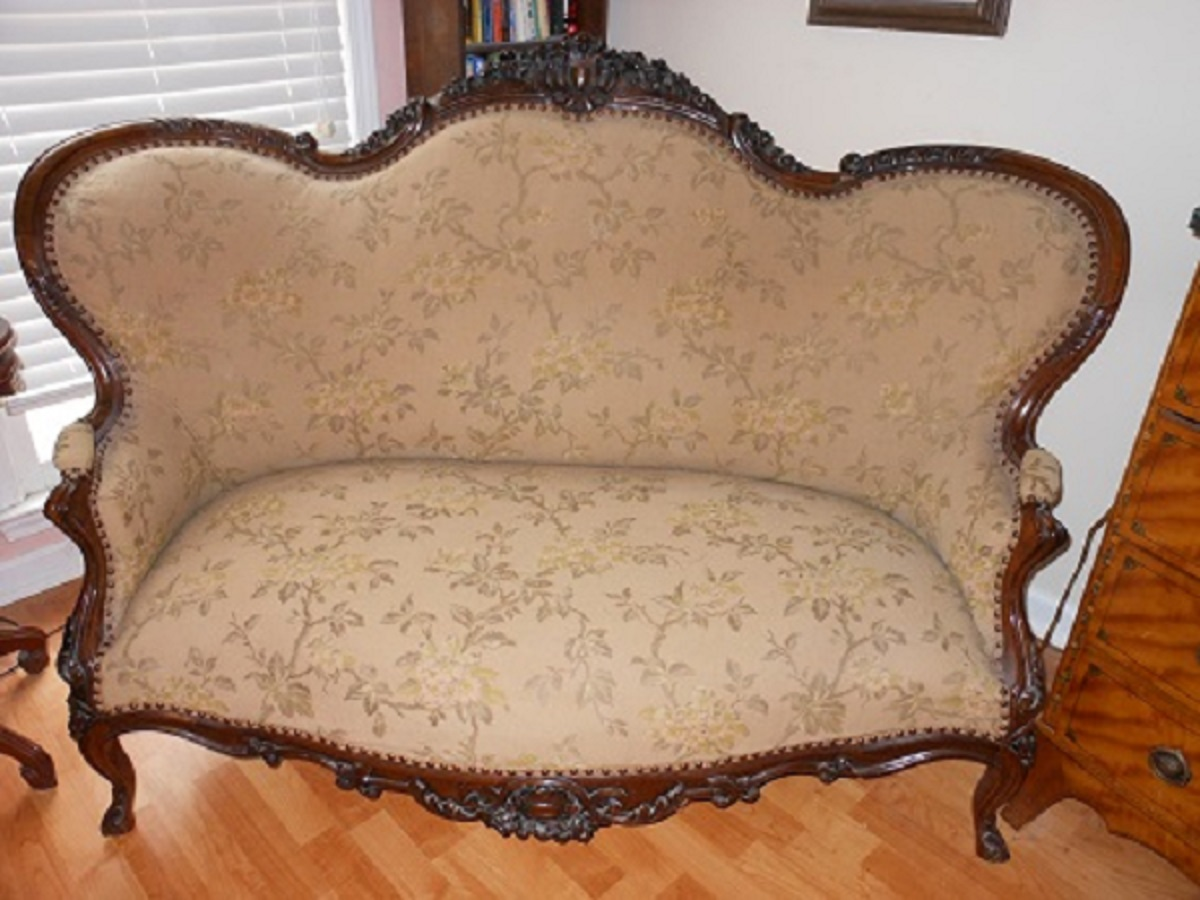 settee sofa couch sitting designs antique different for sale antiques