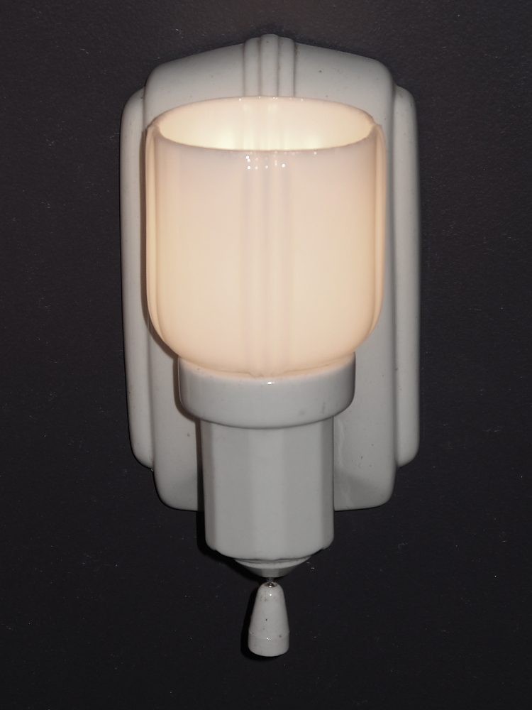 porcelain bathroom lighting  vintage kitchen lighting  antique lighting  vintagelightscom