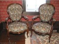 Antique Victorian Chairs | Antique Furniture