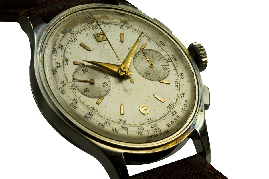 Art for Your Wrist - Vintage Wristwatches