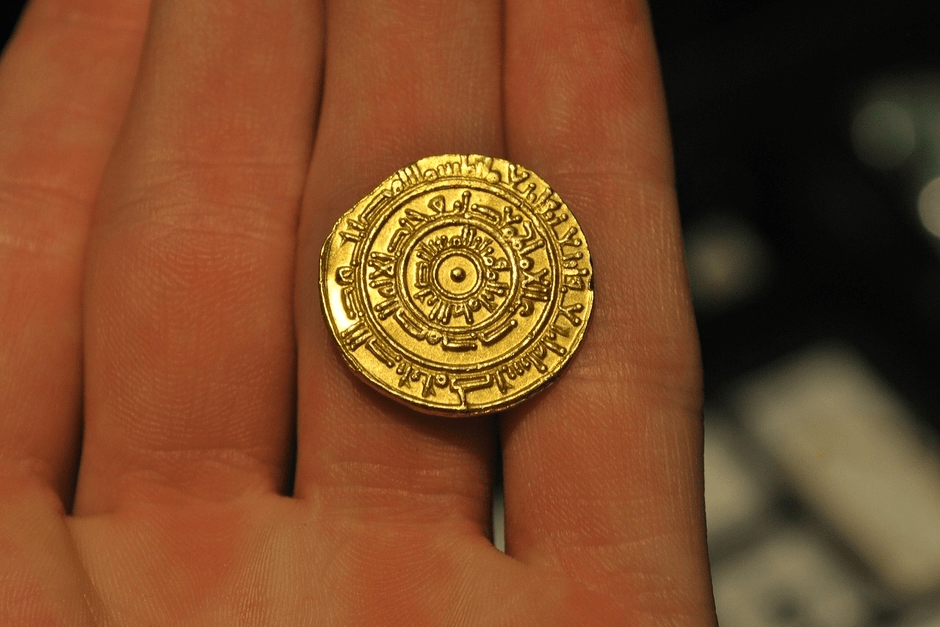 Arabian Delight - Medieval Gold Dinars of the Islamic Caliphates