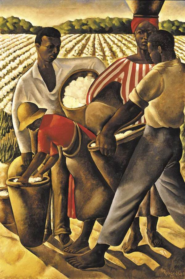 Famous African American Art