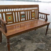 antique bench for sale