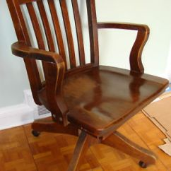 Murphy Chair Company Beach Chairs Sold At Cvs Vintage Co Office Desk Oak Swivel Antique