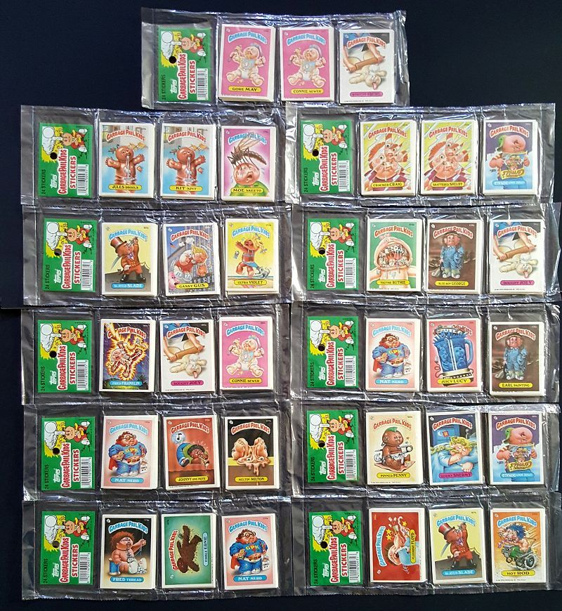 Trading Cards Antique Price Guide
