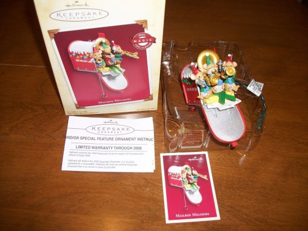 Hallmark Ornaments - Antique Guide